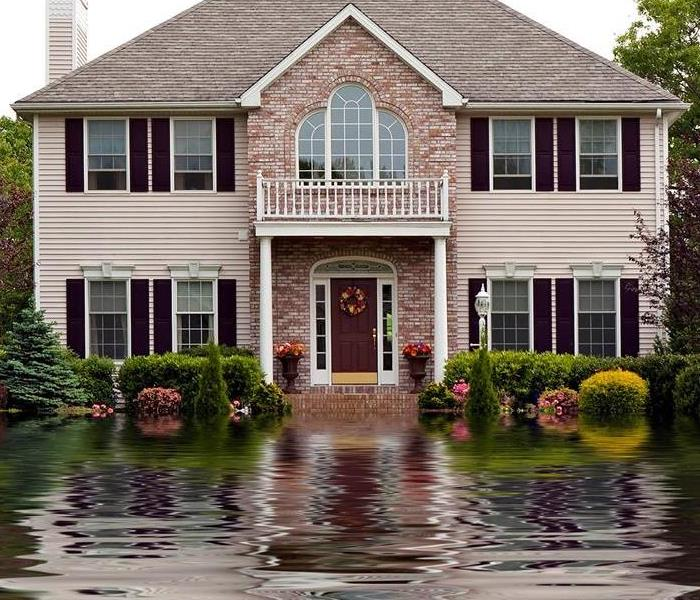 Water Damage The Best 8 Reasons For Calling A Water Damage Specialist For Your Dallas Home