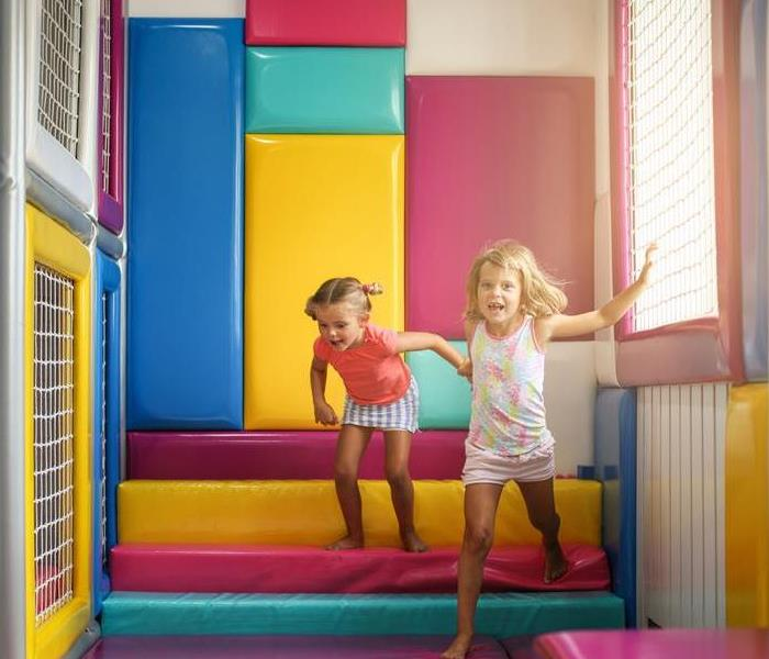 Commercial How Unwanted Water Interrupts Play in Your Dallas Indoor Playgrounds