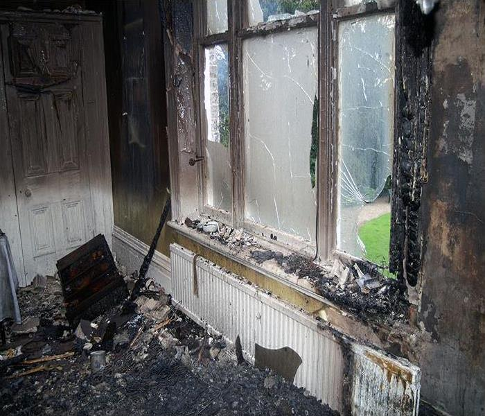 Fire Damage The Challenges Of Restoring Severe Fire Damage In Dallas