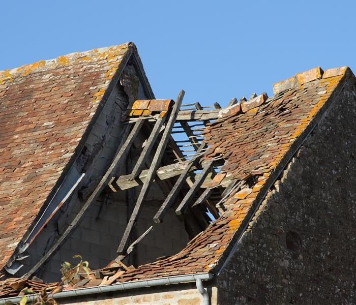 Storm Damage Storm Damaged Properties Need Quick Actions By Certified Professionals