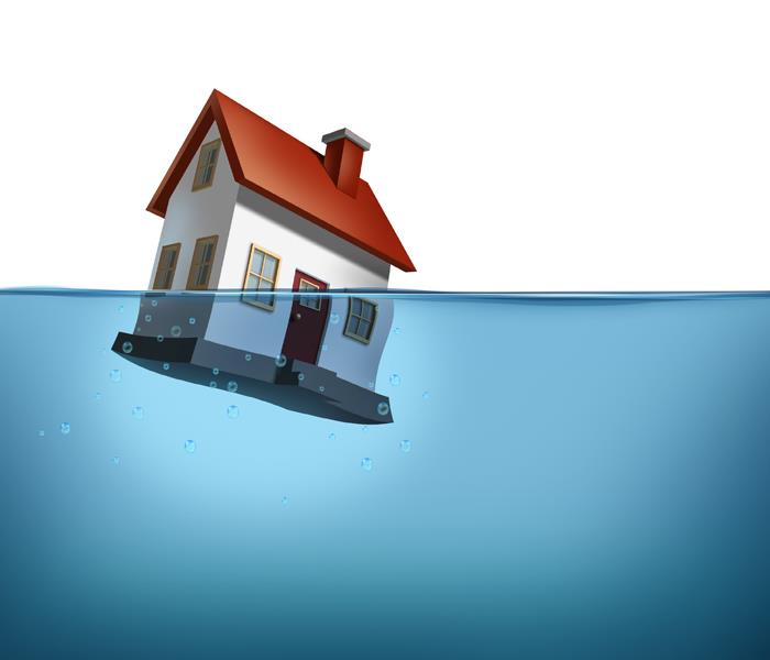 Water Damage What to do in a Dallas Water Damage Emergency